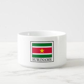 Surinam Schüssel