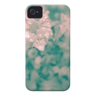 Surreales Blumen iPhone 4 Case-Mate Hüllen