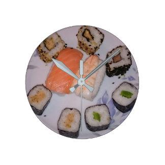 SUSHI ! by Jean-Louis Glineur - Food Uhren