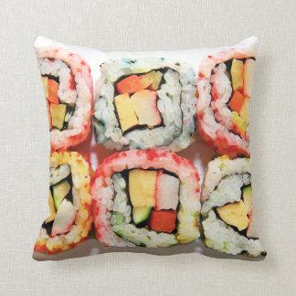 Sushi-Kissen Kissen