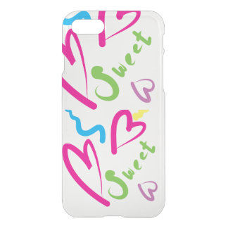 Süß iPhone 7 Hülle