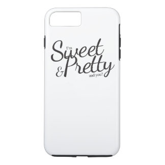 Süß und hübsch iPhone 7 plus hülle