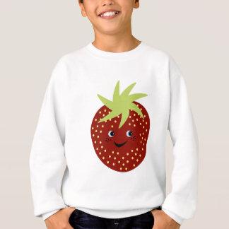 Süße Erdbeere Sweatshirt