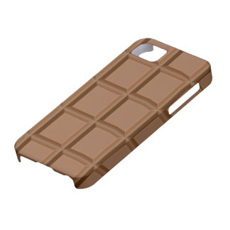 süße Schokolade iphone5 kaum Hülle Fürs iPhone 5