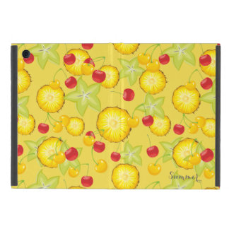 Süße Sommer-Früchte iPad Mini Schutzhülle