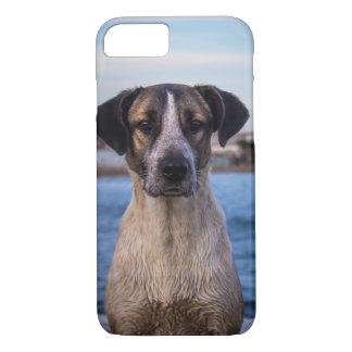 Süßer Hund iPhone 7 Hülle