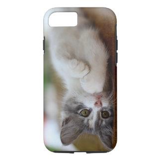 Süßes Kätzchen iPhone 8/7 Hülle