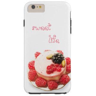 süßes Leben Tough iPhone 6 Plus Hülle