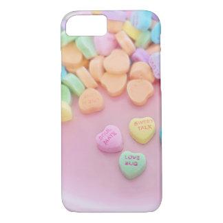 Süßigkeit süßer iPhone Fall iPhone 7 Hülle