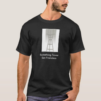 Sutro Turm, San Francisco T-Shirt