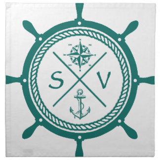 SV5 STOFFSERVIETTE