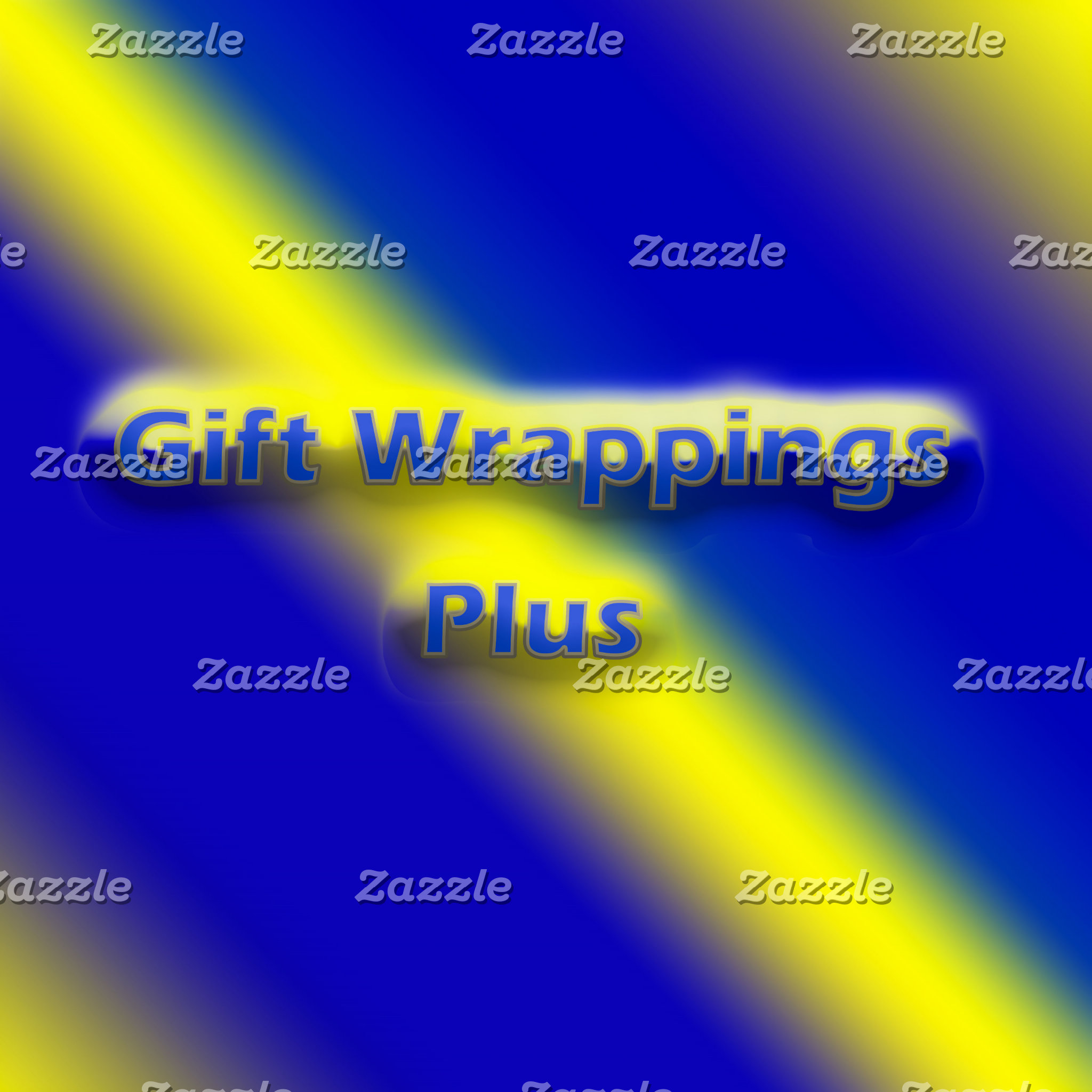 Gift Wrappings plus