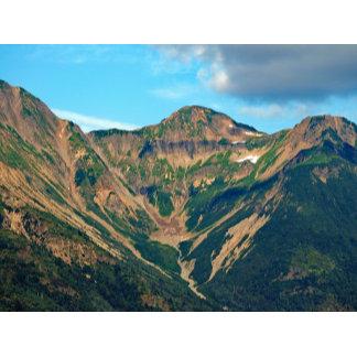 Mountains Glacier Bay 197