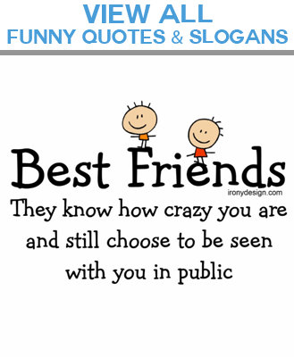 05. Funny Quotes Sayings