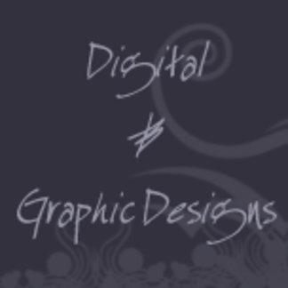 Digital and Graphic Designs