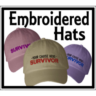 * Just Hats