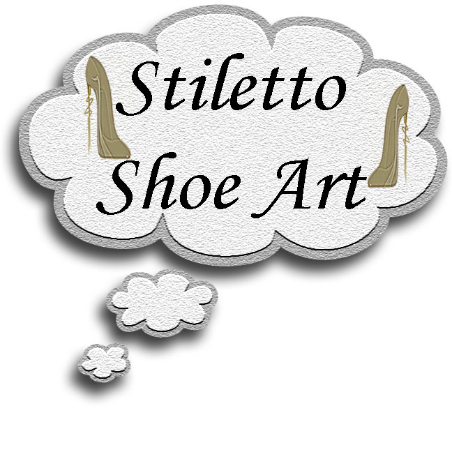 Stiletto Shoe Art Collection