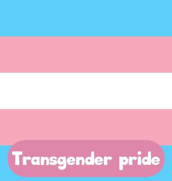Transgender Pride