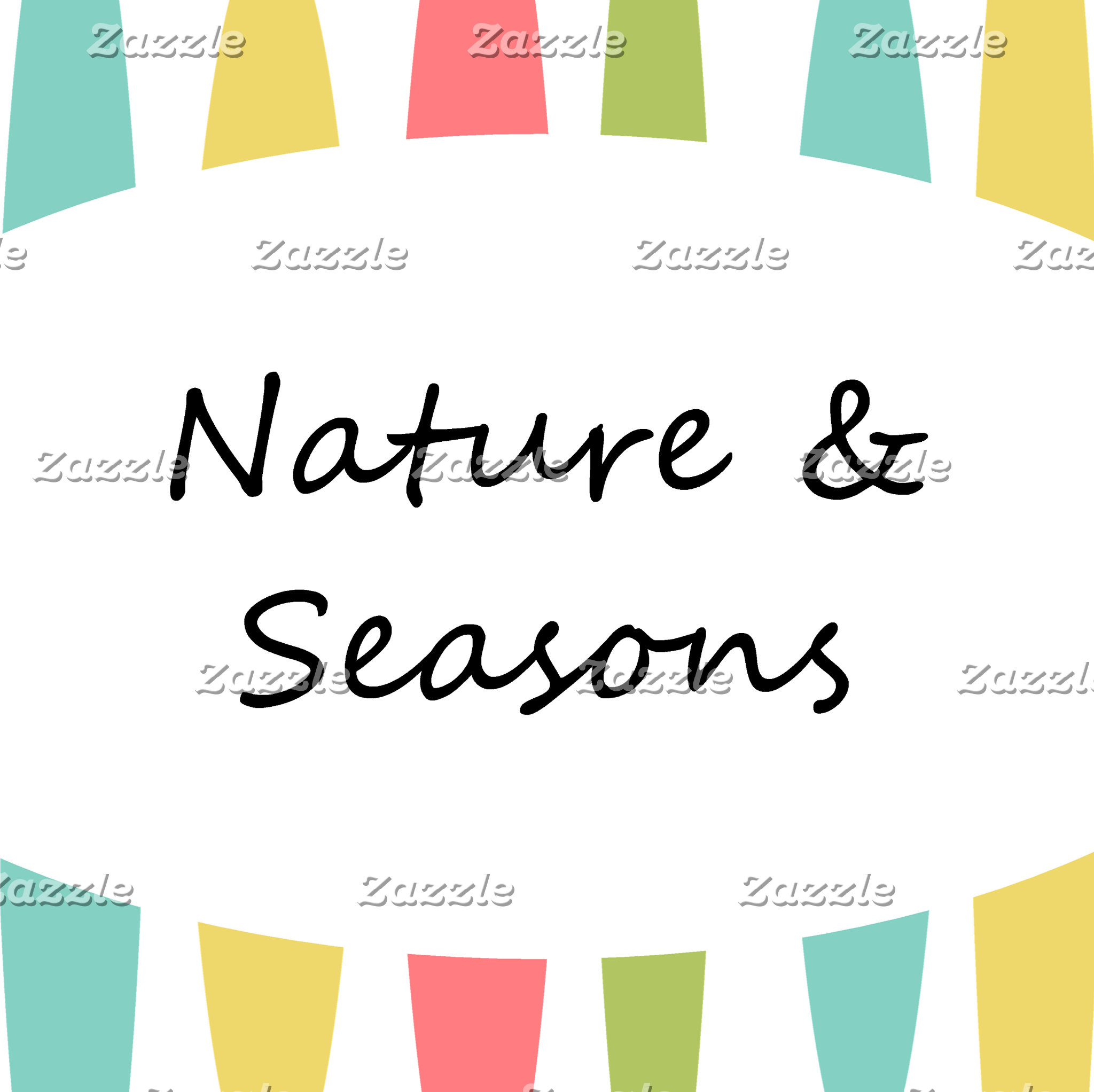 Nature and Seasons