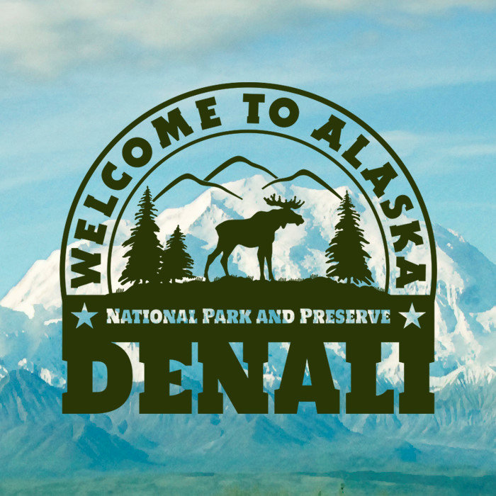 Denali Logo
