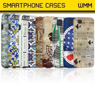 Smartphone Cases