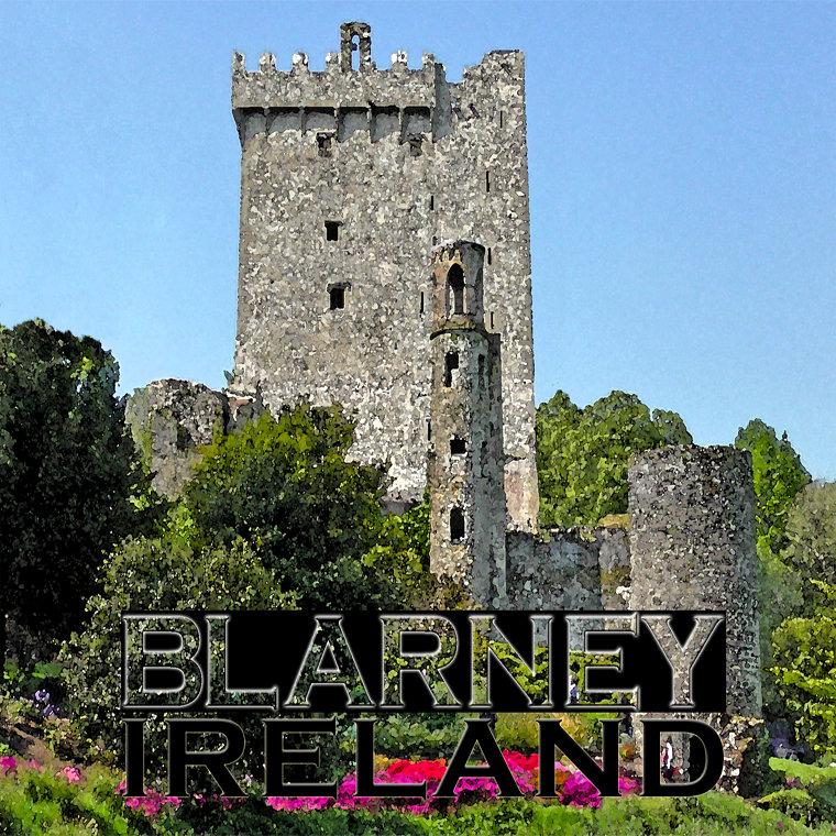 Blarney Ireland