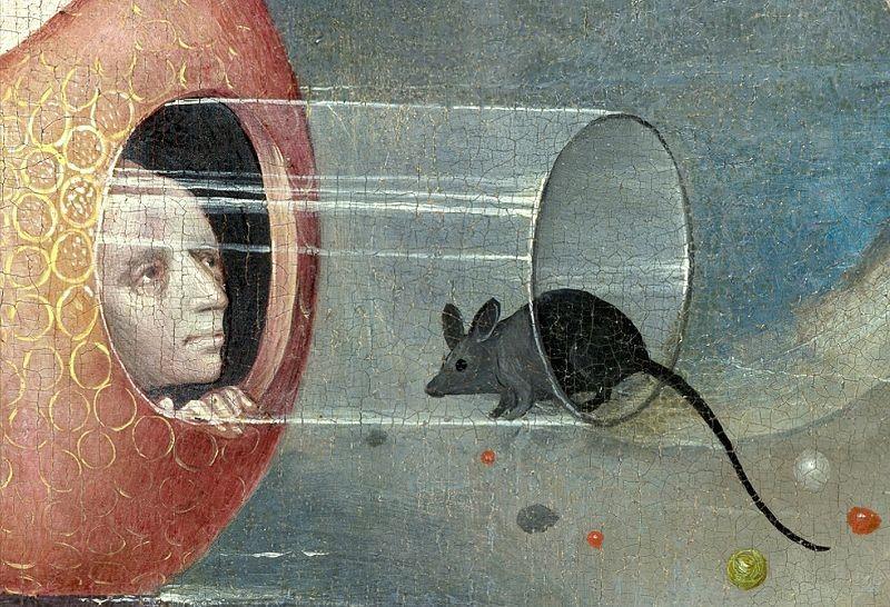 Hieronymus Bosch