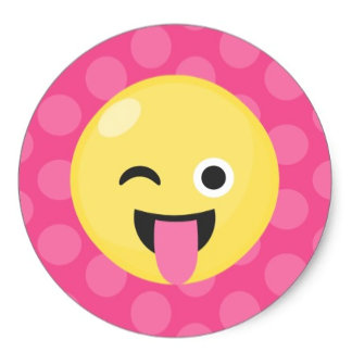 Tongue Emojis