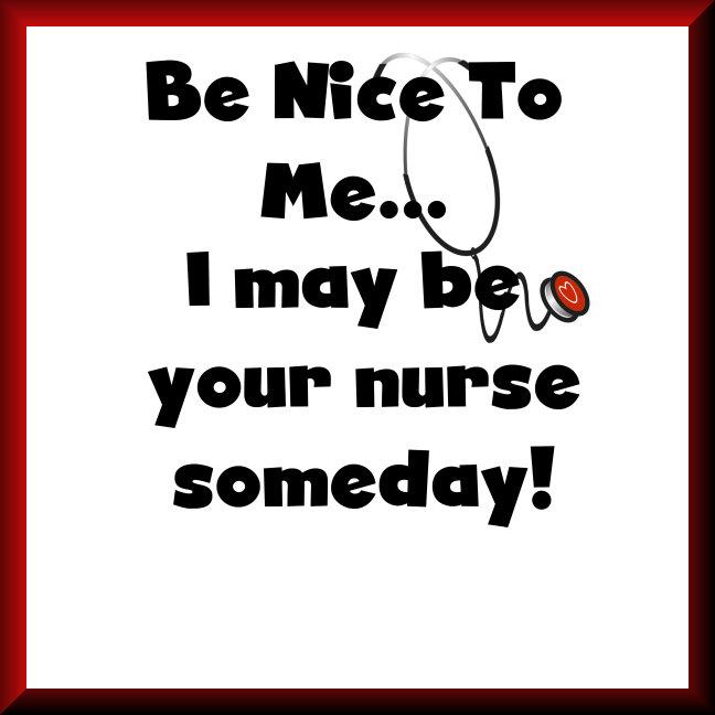 Miscellaneous Nurse Designs