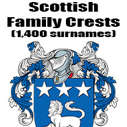 Scottish Family Crests