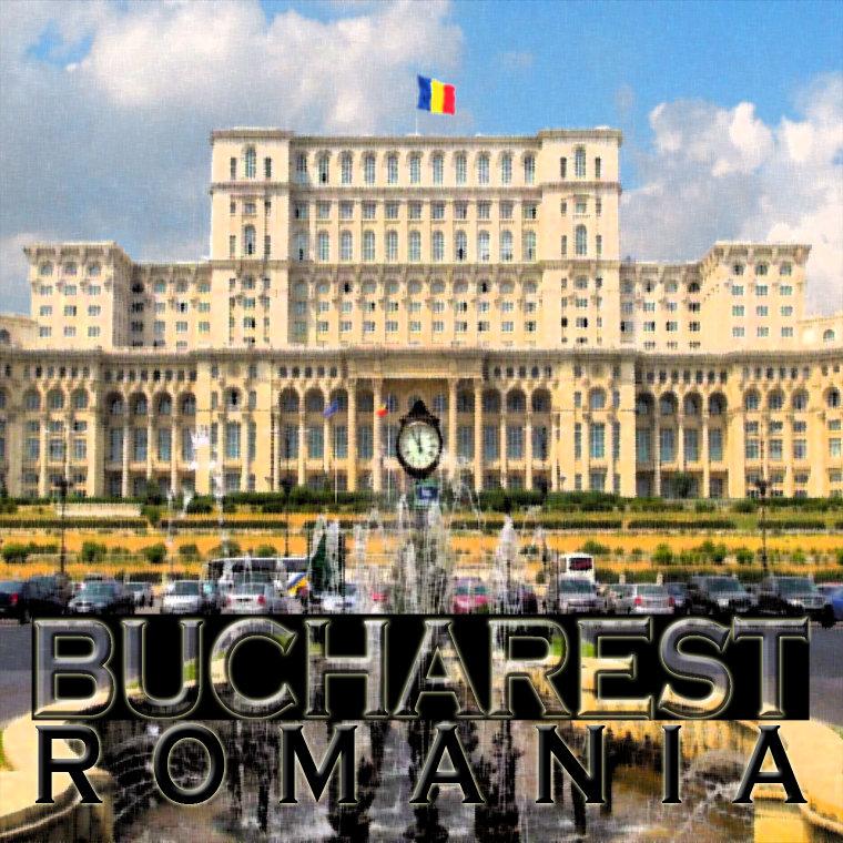 Bucharest Romania