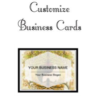 ❤Business Cards