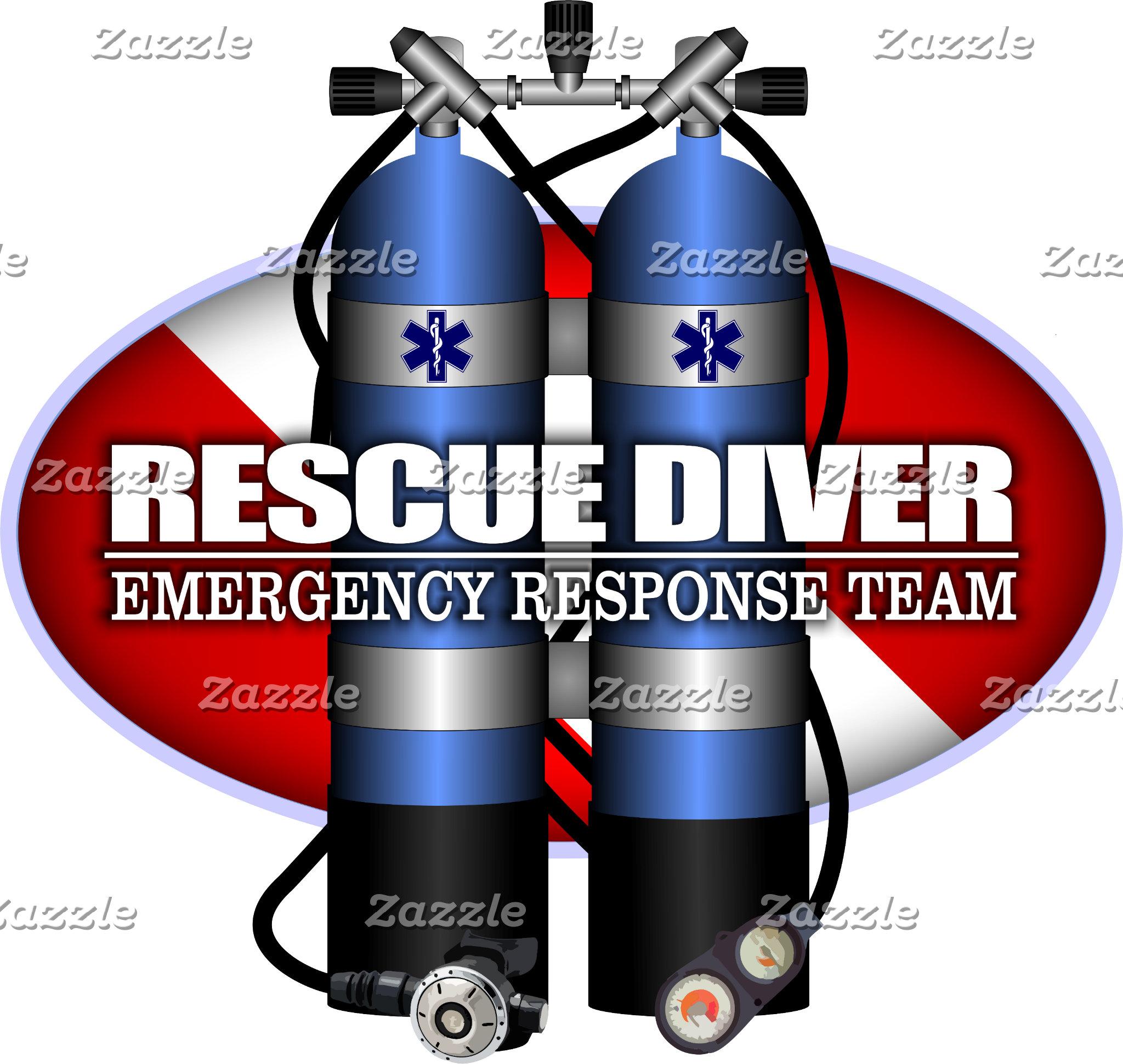Rescue Diver (ST)