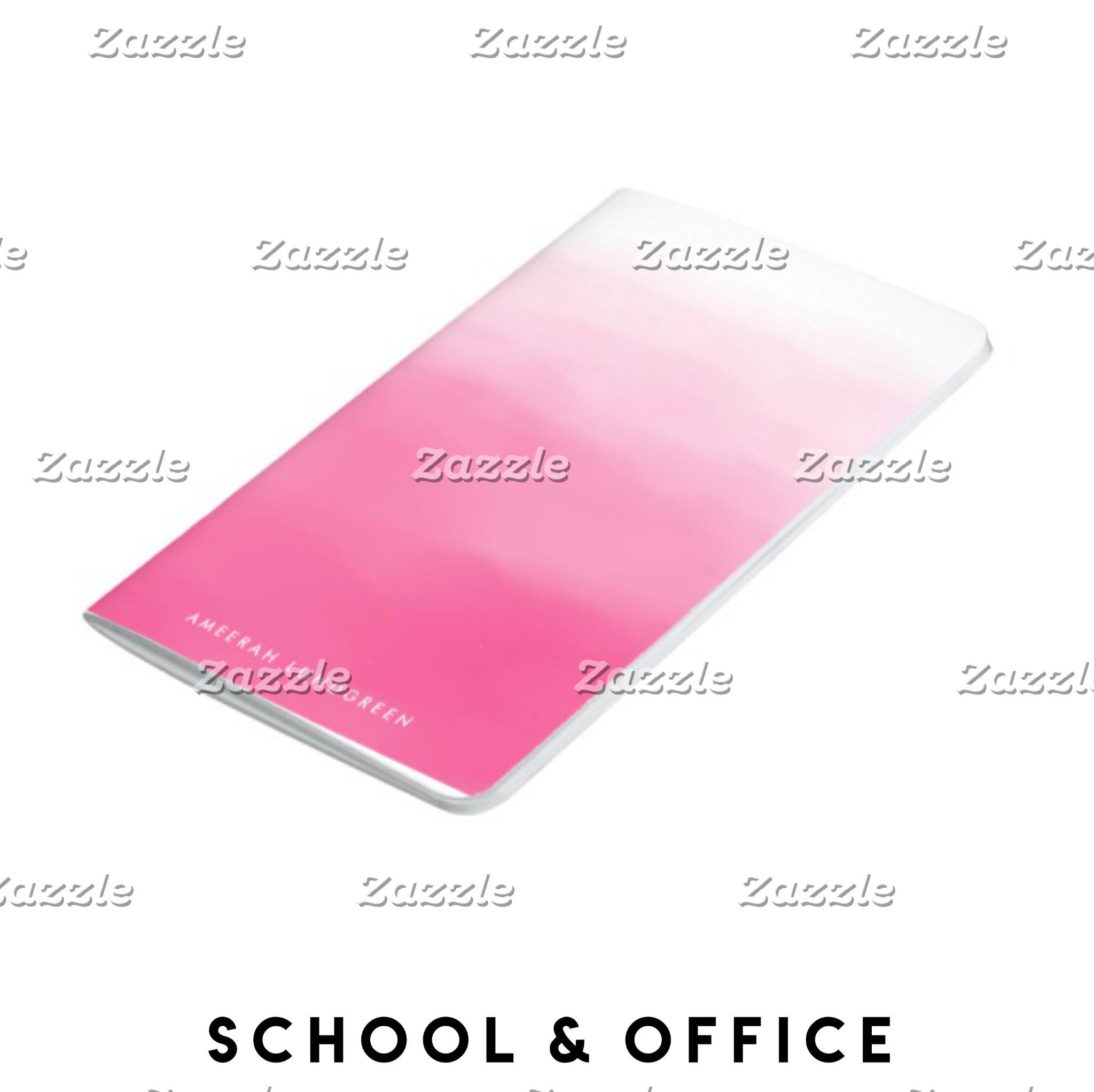 SCHOOL + OFFICE