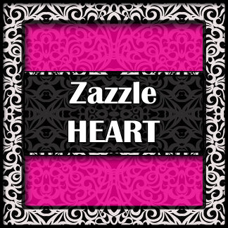 - ZAZZLE HEART -