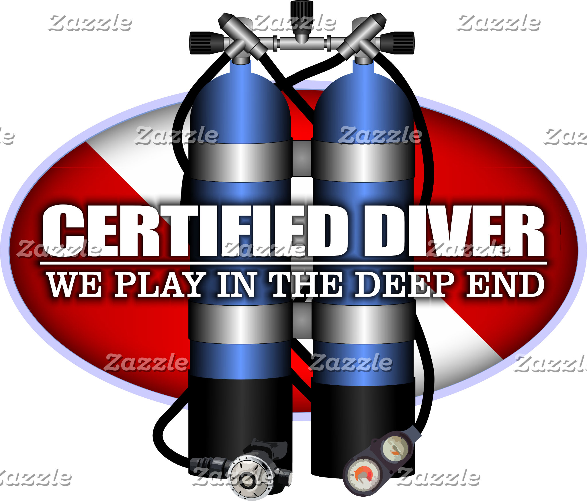 Certified Diver (ST)