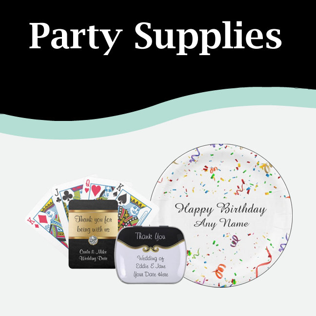 All Party Supplies