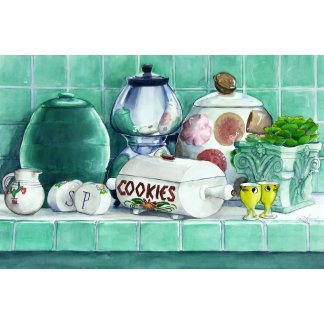 Classic Kitchen Collection