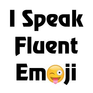 Speak Emoji