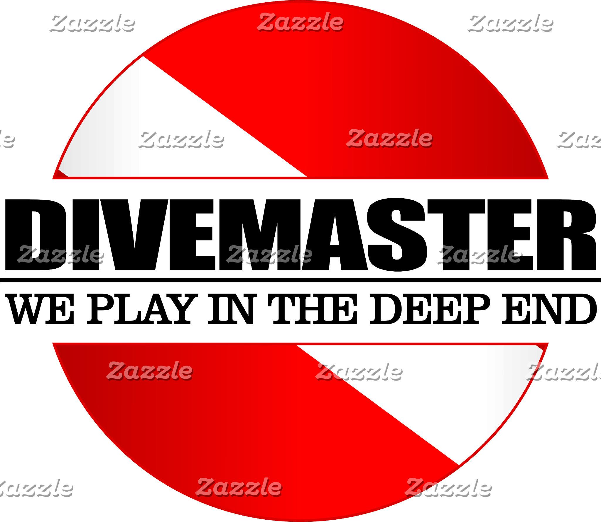 Divemaster (rd)
