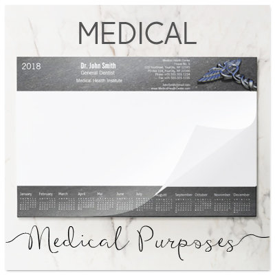 Medical Purposes