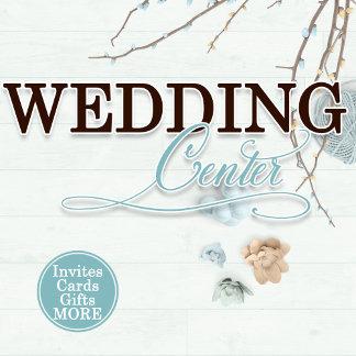 WEDDING Center