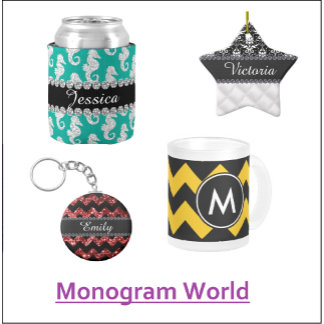 Monogram World