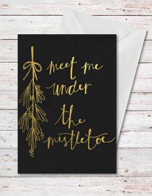 Elegant Christmas Cards