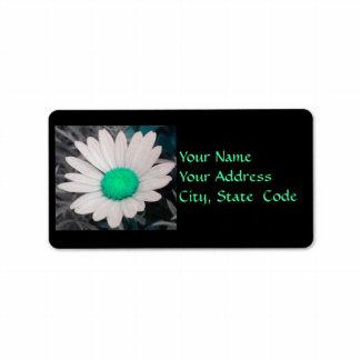 Address labels, Stationery