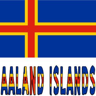 Aland Islands or Aaland Islands