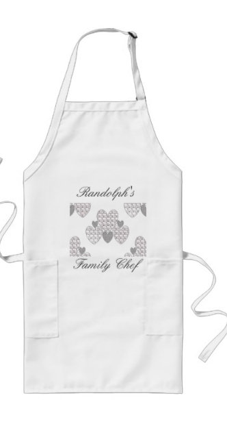 Apron's_All Kind's