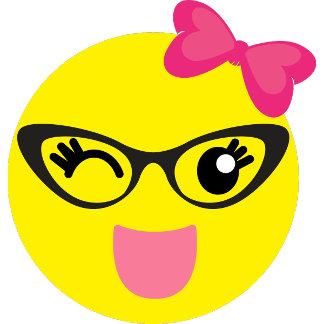 Girly Emojis