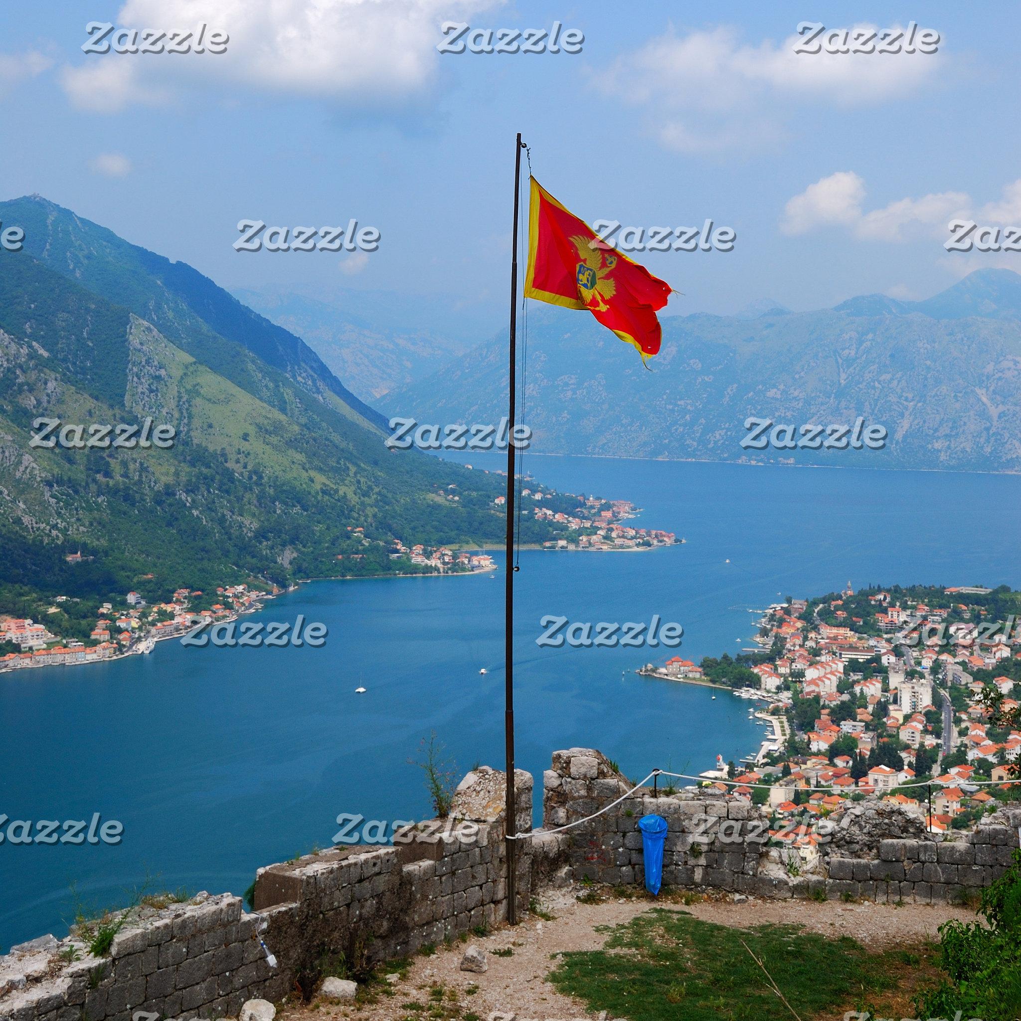 country: Montenegro