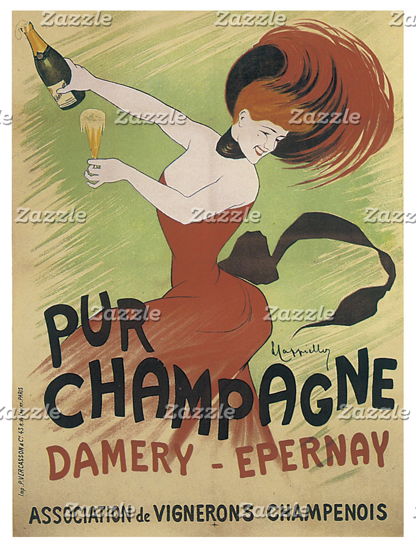 Wine Posters